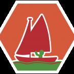 Zeilen kielboot I