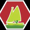 Zeilen kielboot II