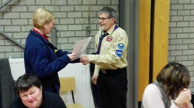Piet van Erp: Erkend praktijkbegeleider