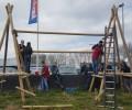 Voorbereidingen actie Jan Linders in volle gang!