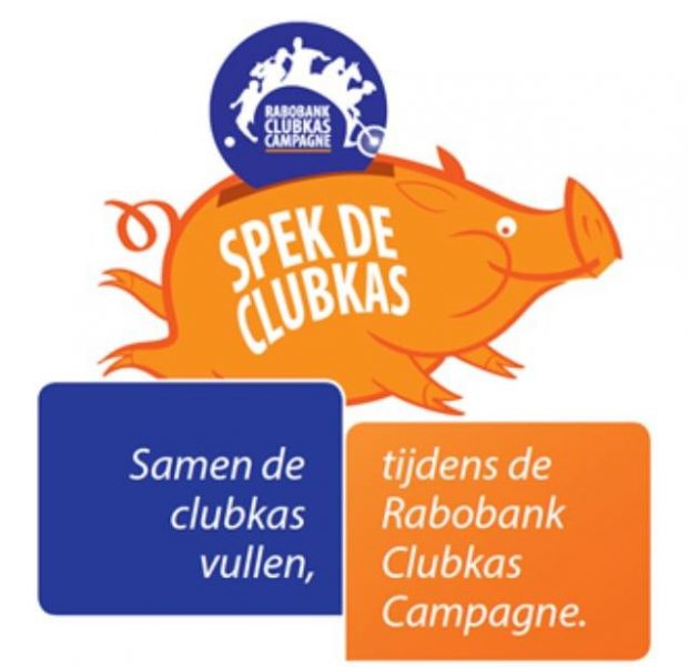 Rabobank Clubkas Campagne 2017